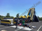 big water slide rentals for festivals, parties and events in Colorado
