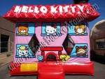Hello Kitty Bounce House Rental Denver, CO