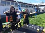 Hunger games party ideas in Denver, Colorado Springs, Aurora, Fort Collins, Colorado