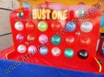 Balloon pop game rental