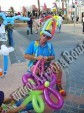 Balloon Twister in Denver, Colorado