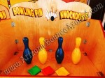 Bowling Carnival Game Rental Denver Colorado