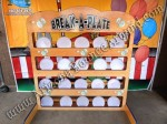 Break a plate carnival game rentals Fort Collins