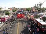 Carnival food vendors Colorado