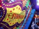 Rent a Carnival fun house in Denver Colorado