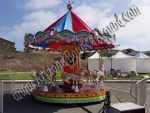 Carousel rentals Denver Colorado