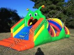 Obstacle course for kids parties in Denver, Colorado Springs, Aurora, Fort Collins