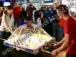 Bubble Hockey Arcade Game Rental Colorado