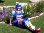 Clowns, Balloon Twisters, Face Painting, Magicians in Denver, CO