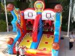 Basketball hoop game rental, Basketball games for rent, Denver, Colorado Springs, Aurora, Fort Collins CO