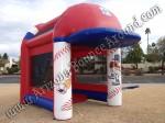 Radar speed pitch rental Phoenix, Scottsdale Arizona. Speed pitch booth rentals