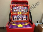 Down a clown Carnival game rentals in Denver CO