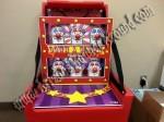 Down a clown Carnival game rentals in Denver CO