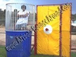 Dunk tank rental Denver CO, Colorado Dunk Tank Rentals