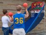 Electronic basketball game rental, Pop a shot basketball game, Mini hoop rental, Denver Colorado