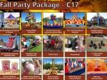 School carnival rental companies in Denver Colorado