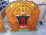 Feed the Lion Carnival Game rental rental Denver