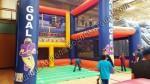 Inflatable Field Goal Game Rental Denver, Colorado Springs, Aurora, Fort Collins, Colorado