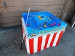 Fish Pond Carnival Game Rentals in Denver