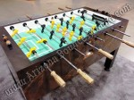 Foosball table rental Denver