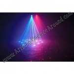 dj light rental Denver