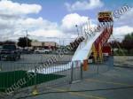 Giant Carnival Slide Rental - Fiberglass Super Slide Rentals - Denver, Colorado