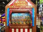 Duck Hunt Game Rental Denver Colorado