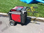 Honda generator rentals in Denver, Colorado Springs, Aurora, Fort Collins, CO