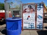 Corporate Branded - Themed Dunk Tank Rentals Denver, Colorado Springs, Aurora, Fort Collins Colorado