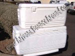 Ice chest rentals, Igloo coolers for rent, Denver Colorado Springs Aurora Fort Collins CO