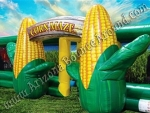 Inflatable corn maze rental Denver CO