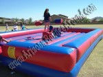 Inflatable Jousting rentals in Denver | Gladiator Joust | Colorado Springs Colorado