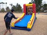 Skee Ball game rental in Denver Colorado, rent a skee ball game