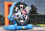 Inflatable soccer game rental Denver