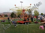 Swing ride rental for kids Denver Colorado