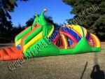 kids obstacle course rental Denver