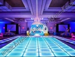LED Dance Floor Rental Denver Colorado