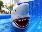 Mechanical shark rentals Denver Colorado