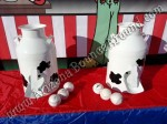 milk can carnival game rental Denver Colorado