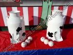 milk can carnival game rental Denver Colorado