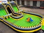 Cyclone Obstacle Course Rental Denver Colorado