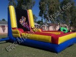 Inflatable Velcro wall rental, Velcro Wall, Rent a Velcro wall in Colorado