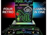 Pixel Play arcade game rental Denver Colorado