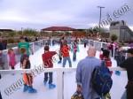 Portable Ice Skating Rink Rental - Holiday Party Ideas - Denver, Colorado Springs, Aurora, Fort Collins, Colorado, CO
