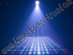 Rent dance party lighting in CO, Dance floor lighting rentals