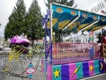 Roller Coaster Rental Denver Colorado