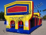 Inflatable Obstacle Course Rentals in Denver CO