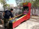 Skee Ball Arcade Game Rental Denver Colorado
