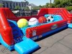 Sports party ideas in Denver, Colorado Springs, Aurora, Fort Collins, Colorado