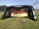 Inflatable Soccer Game Rental Denver CO